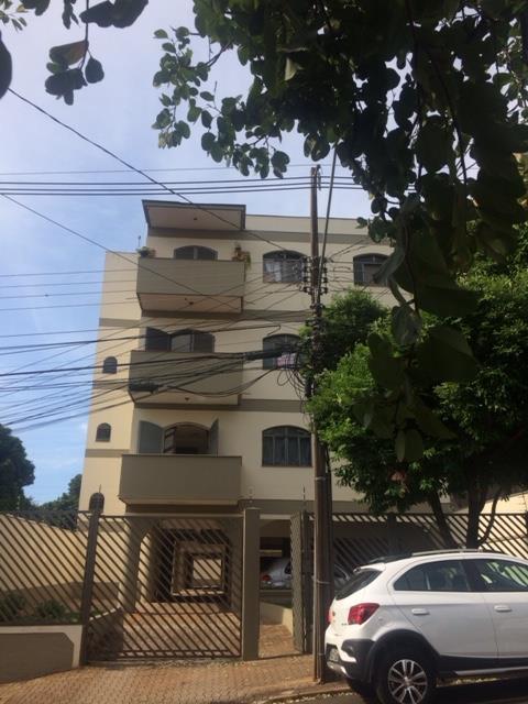 Edificio Guarapari