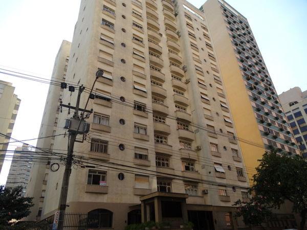 Edifício Dom João Vi