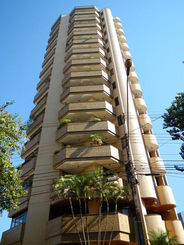 Edifício: Anita Garibaldi