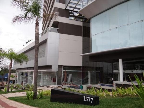 Edificio Palhano Premium
