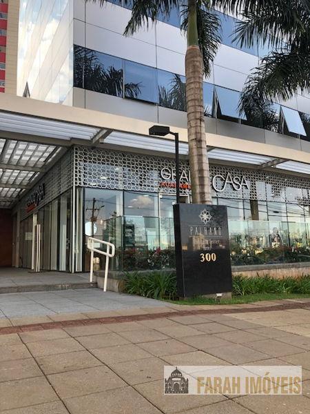 Edifício Palhano Business Center - Torre 01