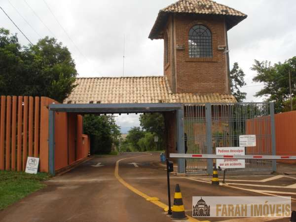 Condomínio Estancia Cabral