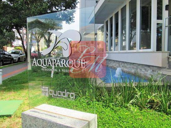 Edifício Aquaparque Residence