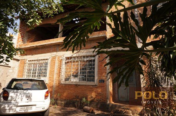 Casa sobrado com 3 quartos - Bairro Setor Jaó em Goiânia - Setor Jaó+aluguel+Goiás+Goiânia