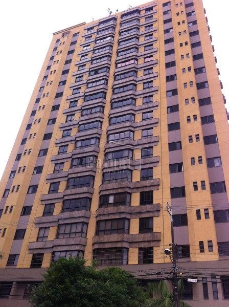 Meridian Residence Edifício
