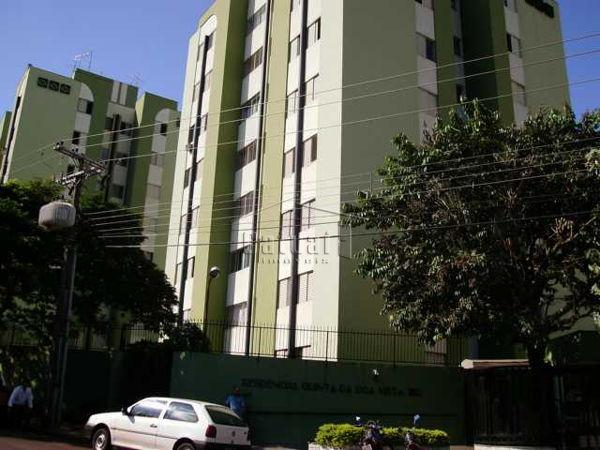 Quinta Da Boa Vista 3b Edifício