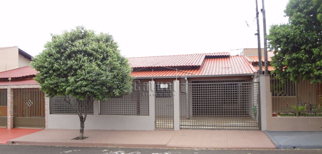 Jardim Continental