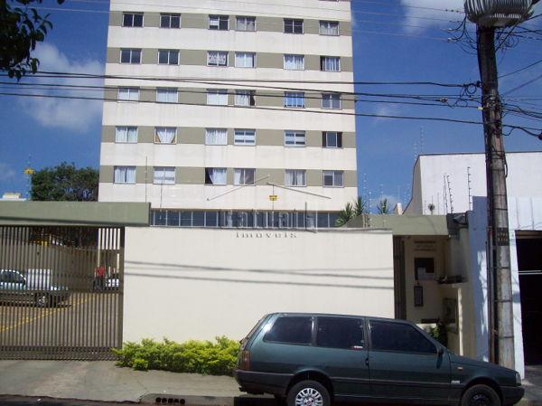 De Angelo Edificio