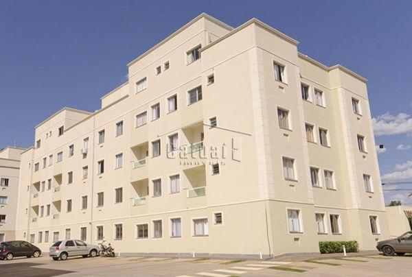Spazio Lumiere Condomínio Residencial