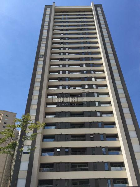 Torre Valencia Edifício