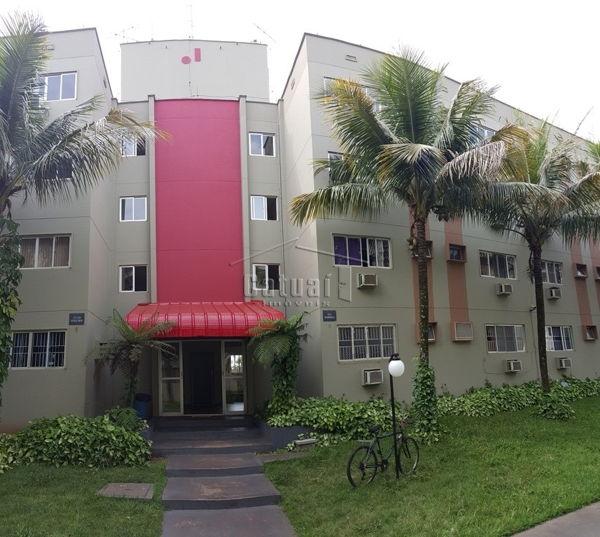 Parque Universitário I Residencial (Próximo a UEL)