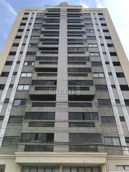 Solar Montreaux Edifício