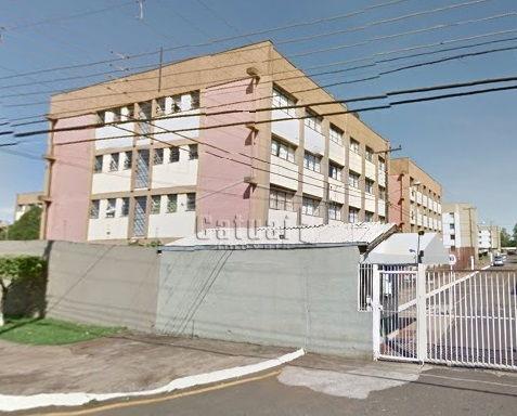 Castelo Branco Edificio
