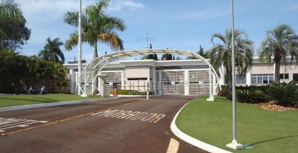 Villaggio Do Engenho Residencial