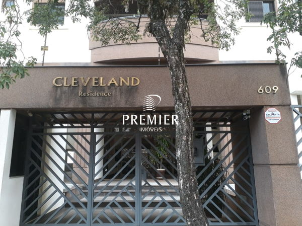 Edifício Clevelând Residence