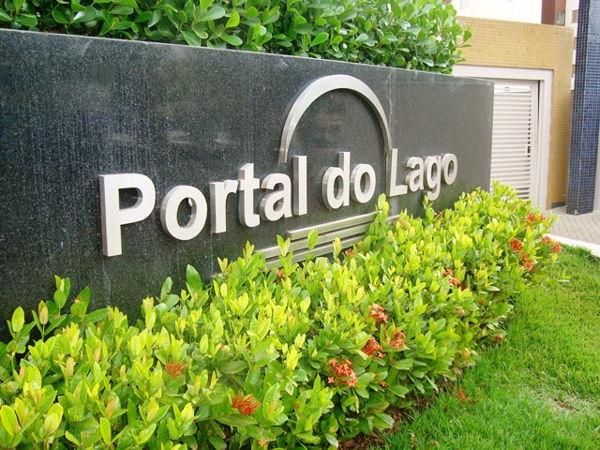 Edifício Residencial Portal Do Lago