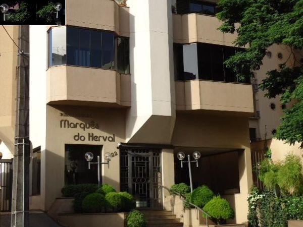 Edifício Marques De Herval