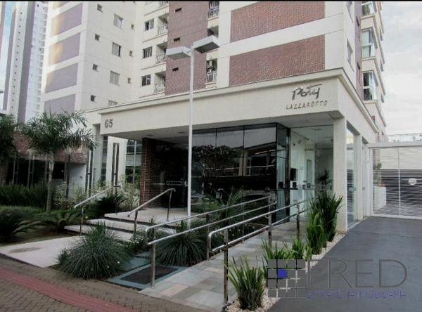 Edifício Poty Lazarotto