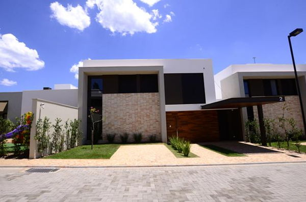Condomínio Prime House Santana