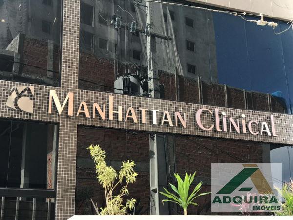 Manhattan Clinical