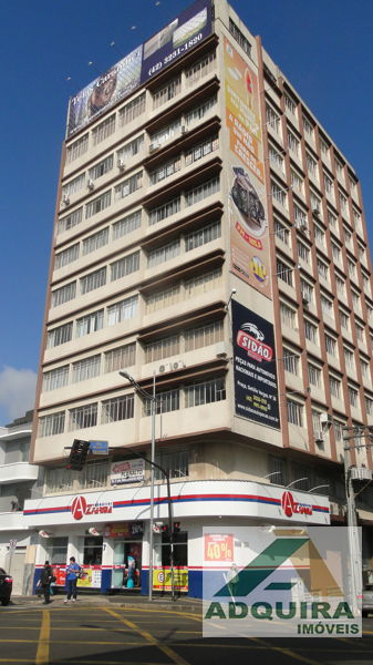 Edifício Itapoã