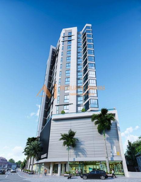 Edificio Beach House - Pereque Sc Frente Ao Mar