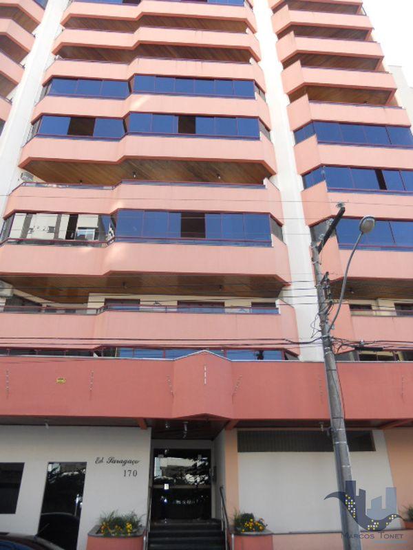 Residencial Saragaço