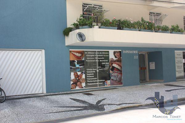 Sala Comercial - Edifício Imperatriz