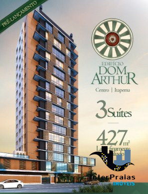 Edifício Dom Arthur