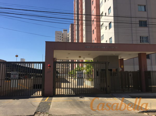Residencial Portal Das Paineiras