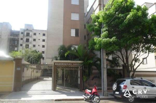 47010007105, Apartamento de 2 quartos, 44.0 m² à venda no Ed Luiza, Vila Ipiranga - Londrina/PR