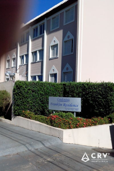 619086, Apartamento de 3 quartos, 59.0 m² à venda no Ed Franklin, Pinheiros - Londrina/PR