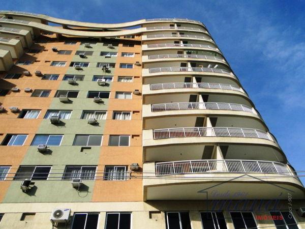 Condominio Residencial Avant- Edificio Evolution