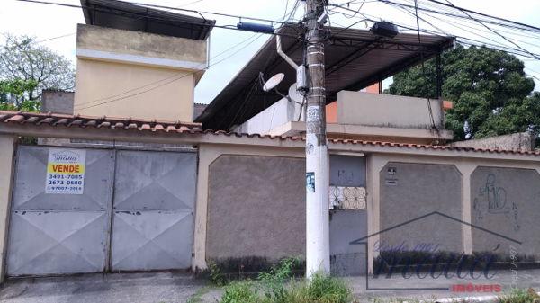 Vila Sarapuí