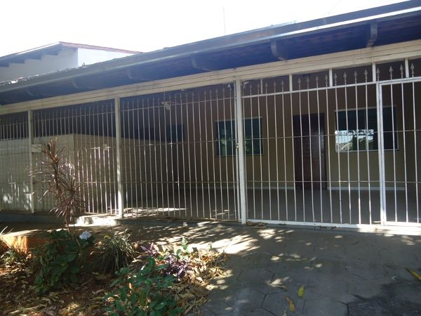 Conjunto Residencial Aruanã II