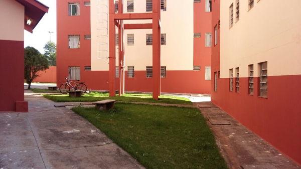 Condomínio  Wladir Farias