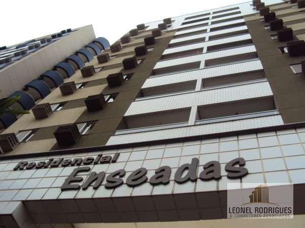 Edifício Residencial Enseadas