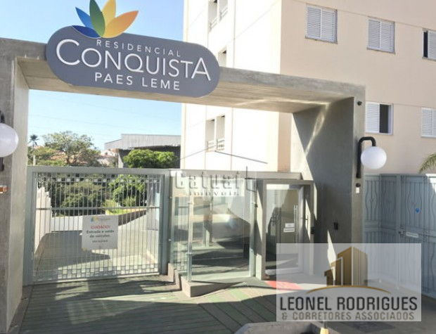 Residencial Consquista Paes Leme