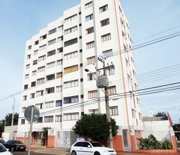 Edificio Luiz Abrahão