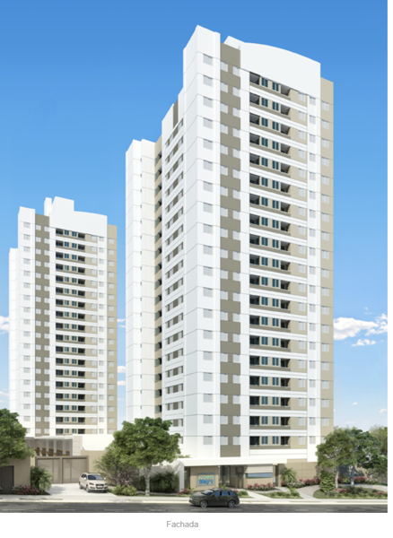 Pateo Allegro Residencial