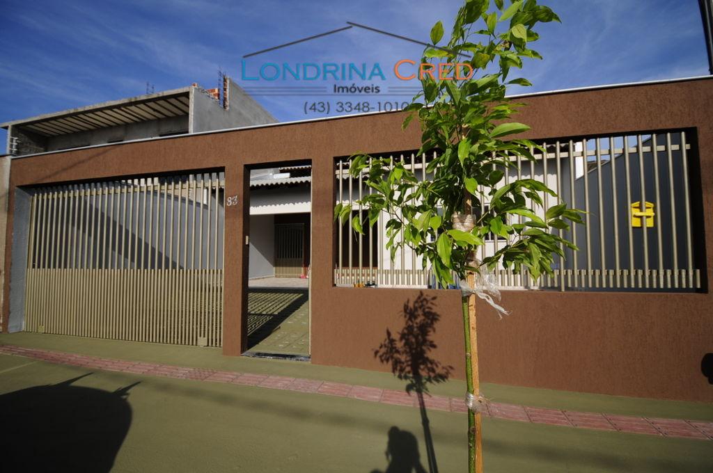 Jardim Portal dos Pioneiros