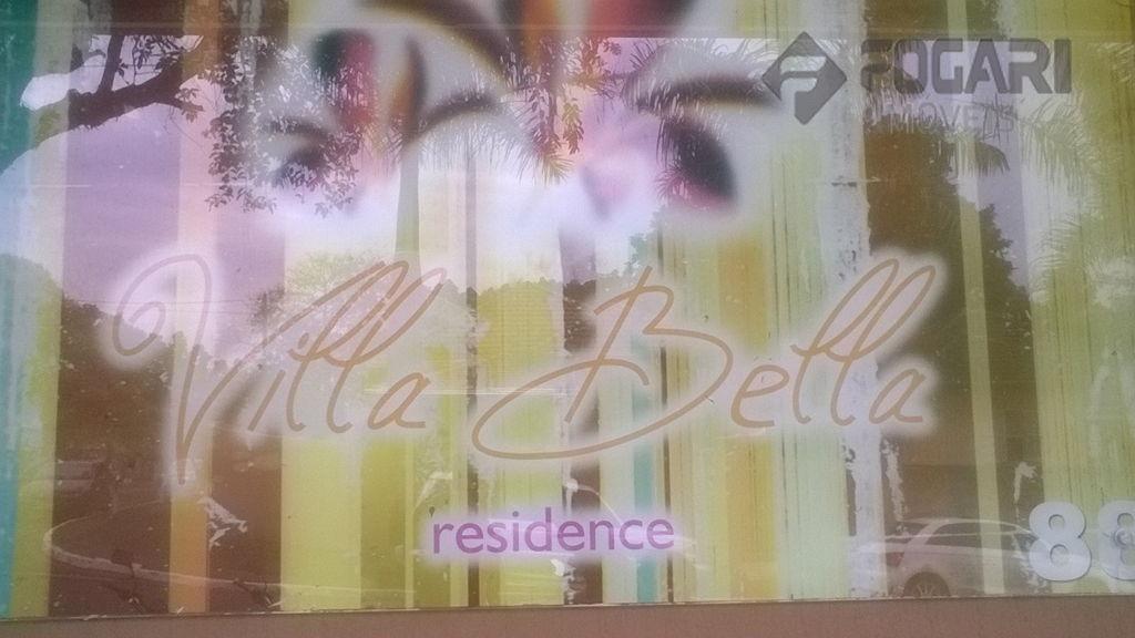Villa Bella Residence