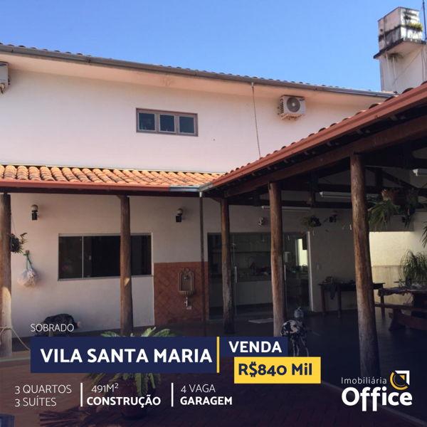 Vila São Jorge