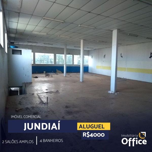 Jundiaí - Comercial