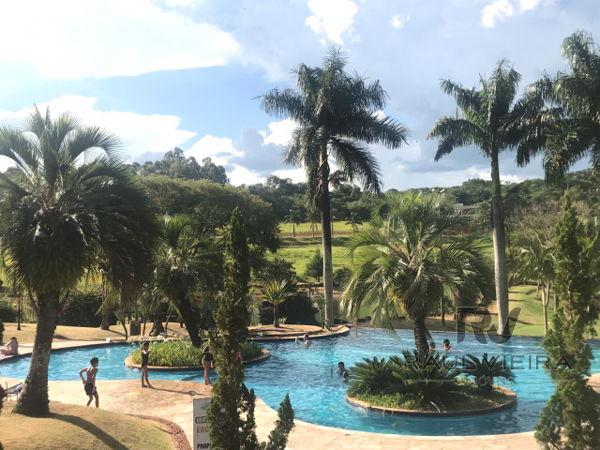 Terras De Canaã Home Resort