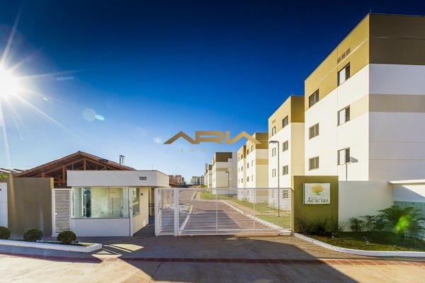 Edifício Residencial Vila Das Acácias