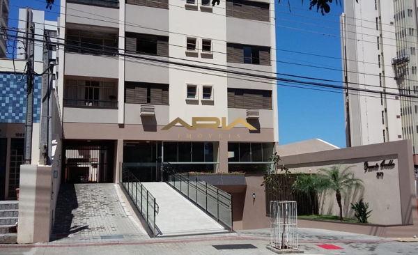 Edificio Duarte Coelho