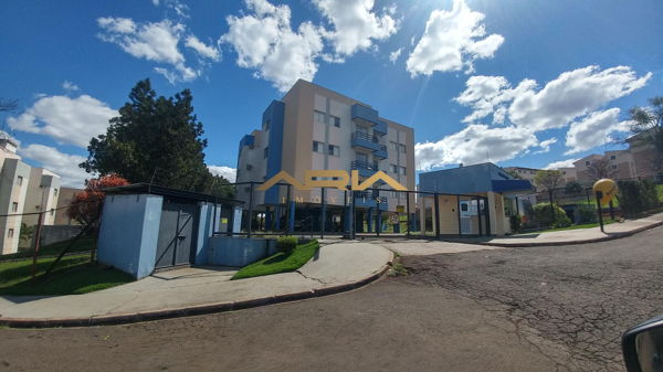 Edificio Residencial Itamaraty I