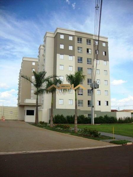 Residencial Portal Das Torres