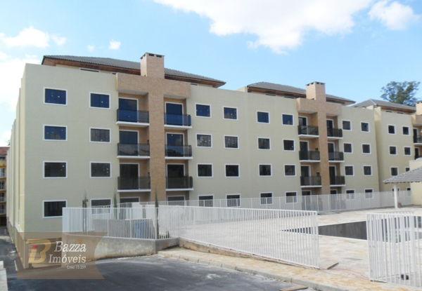 Excelente Apartamento No Campo Comprido - Ref.711